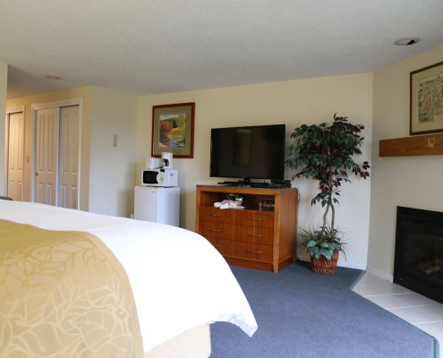 Two Room Suite Deluxe